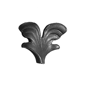 ACANTHUS LEAVES 24/18